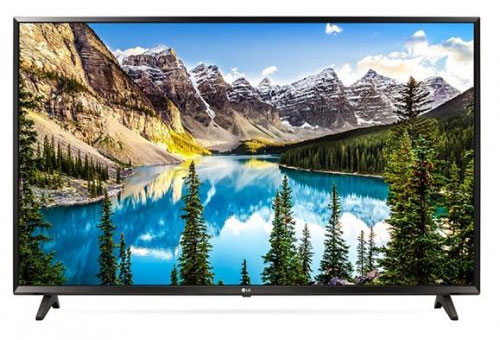 تلویزیون ال جی 49 اینچ 49UJ630V