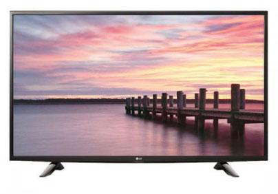 تلویزیون ال جی 49 اینچ 49lv300