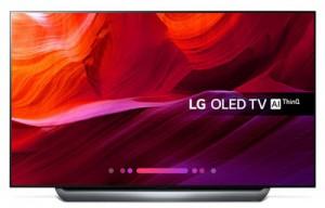 قیمت تلویزیون ال جی 65 اینچ