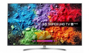 لست قیمت تلویزیون ال جی 49 اینچ