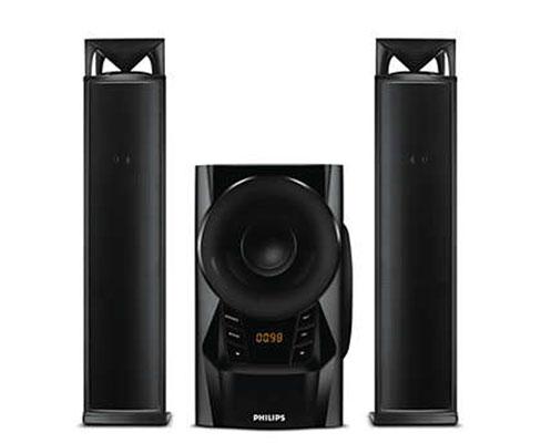 سیستم صوتی فیلیپس mms2160