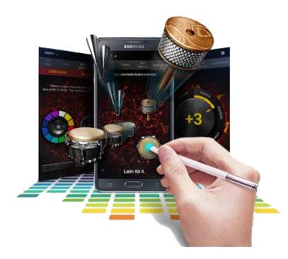 امکانات سیستم صوتی سامسونگ js9000