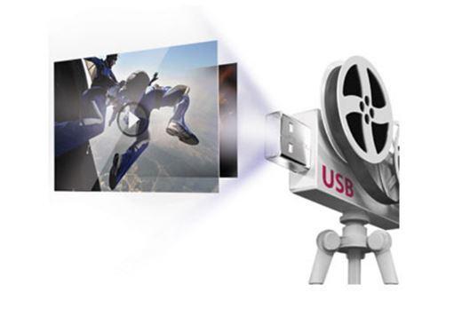 سینما خانگی ال جی LG LHD657