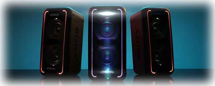 قیمت سیستم صوتی GTKXB7