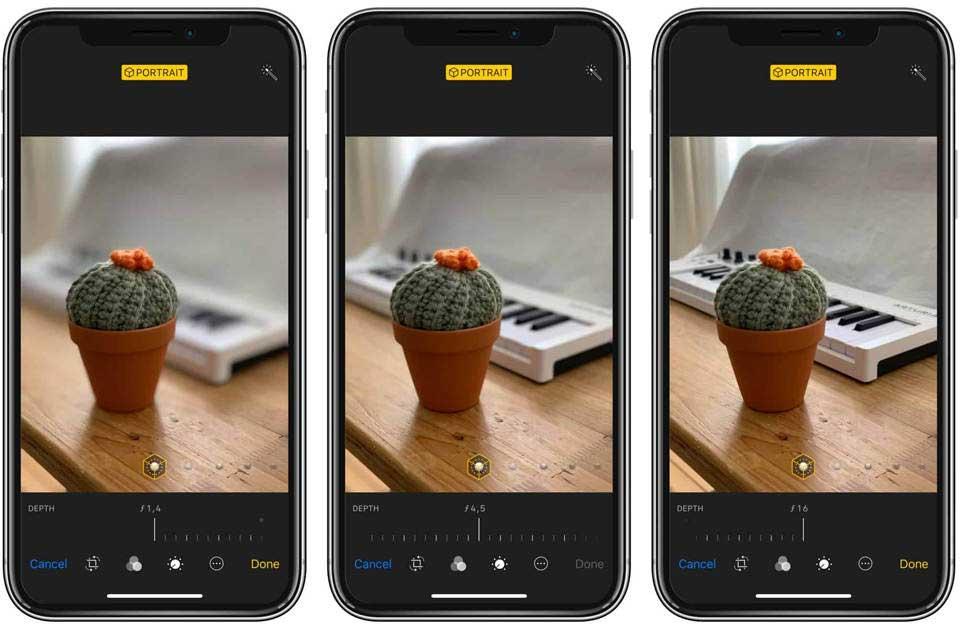 دوربین گوشی موبایل آیفون 10 اس iphone-xs