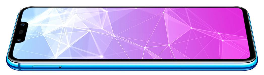 نمایشگر گوشی موبایل نوا nova3i