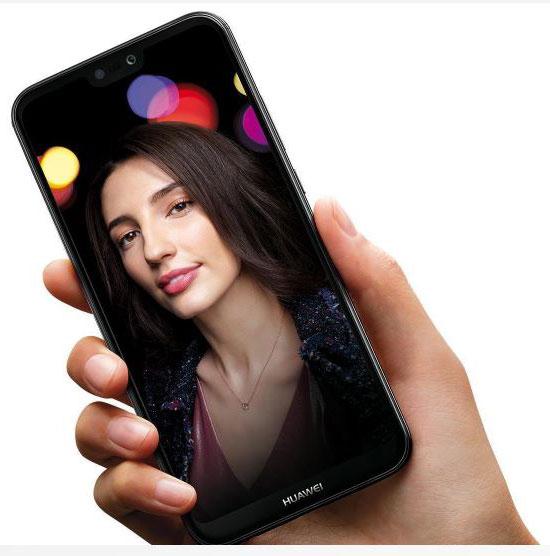 گوشی موبایل هواوی نوا nova3e