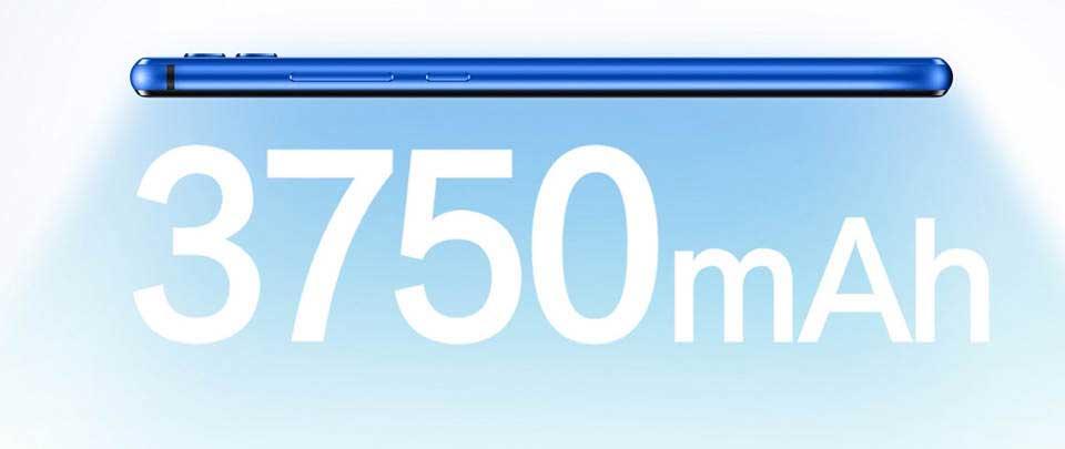گوشی موبایل آنر 8 ایکسhonor 8x