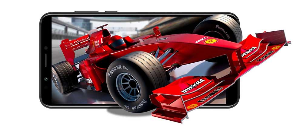 سخت افزار گوشی موبایل هواوی 7c