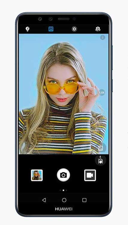 دوربین گوشی موبایل هواوی Y9 2019