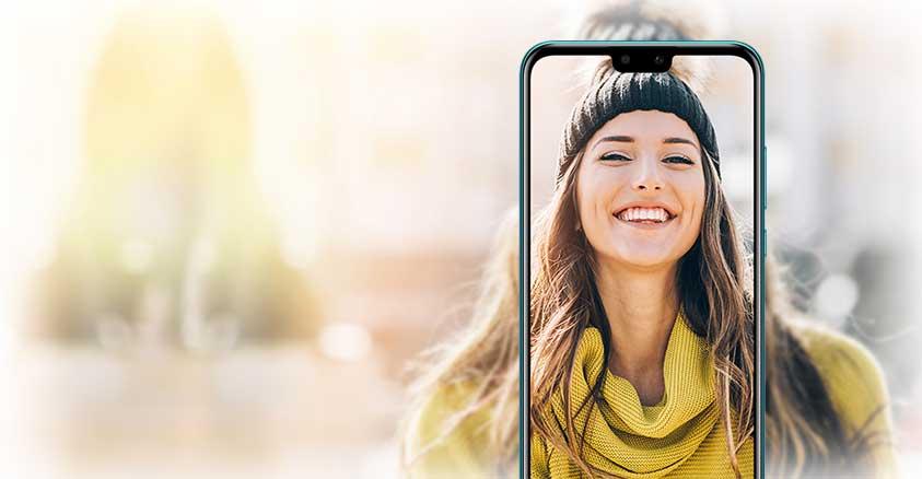 گوشی موبایل هواوی وا 9 2019