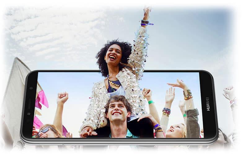 دوربین گوشی موبایل هواوی y6-prime-2018