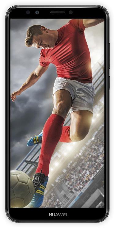 سخت افزار گوشی موبایل هواوی y6-prime-2018