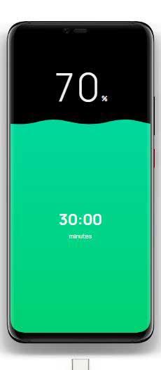 گوشی موبایل هواوی میت 20 پرو