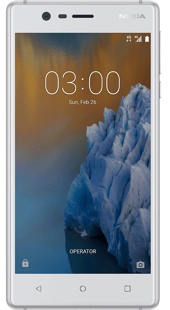 گوشی موبایل نوکیا 3 nokia3