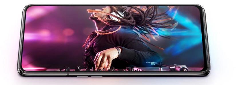 گوشی موبایل گلکسی ای 80 galaxy a80