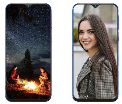 گوشی موبایل سامسونگ Galaxy M20