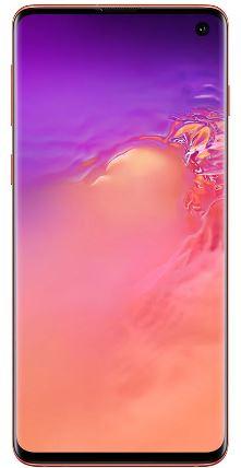 گوشی موبایل سامسونگ گلکسی S10