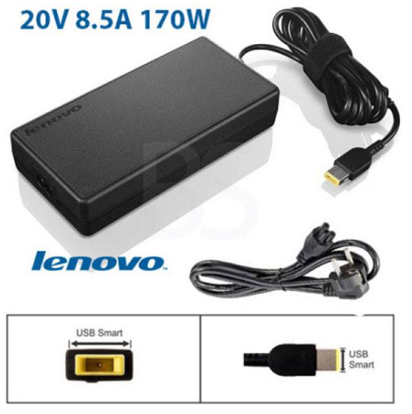 شارژر لپ تاپ لنوو 170w