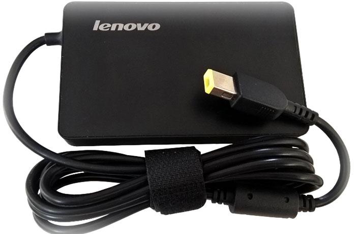 شارژر لپ تاپ لنوو 65w