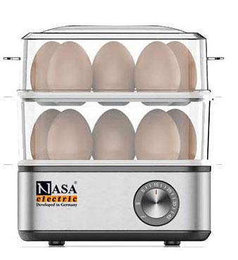 تخم مرغ پز ناسا ns-702