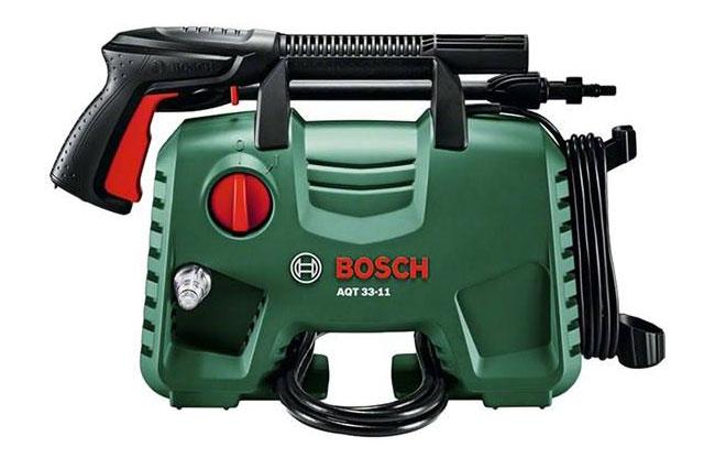 مشخصات فنی کارواش بوش aqt 33 11