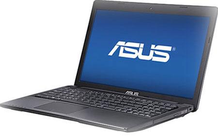 طراحی لپ تاپ ایسوس x55c