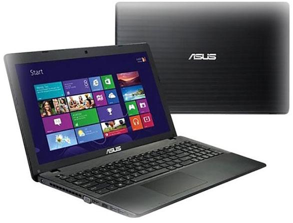 مشخصات لپ تاپ ایسوس x55c