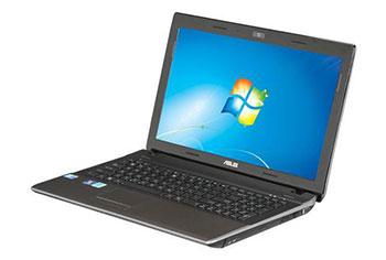 نمایشگر لپ تاپ ایسوس u52f