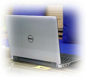 نقد وبرسی لپ تاپ دل e6540
