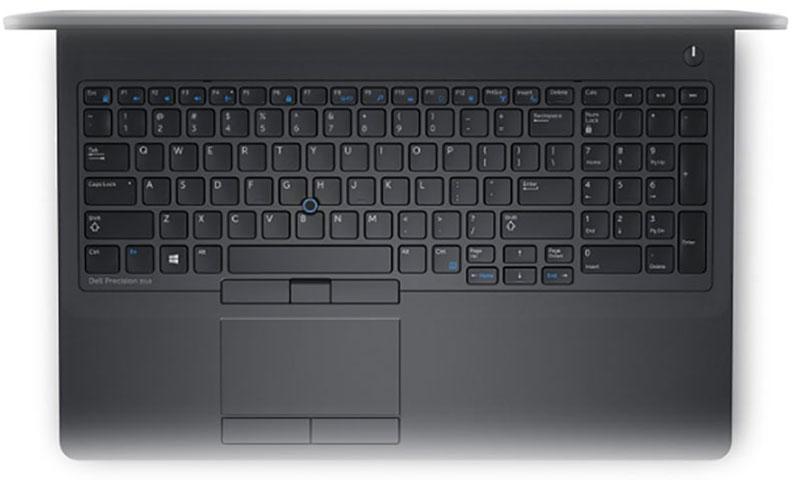 کیبورد لپ تاپ دل m4800