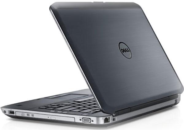 مشخصات لپ تاپ دل e5530