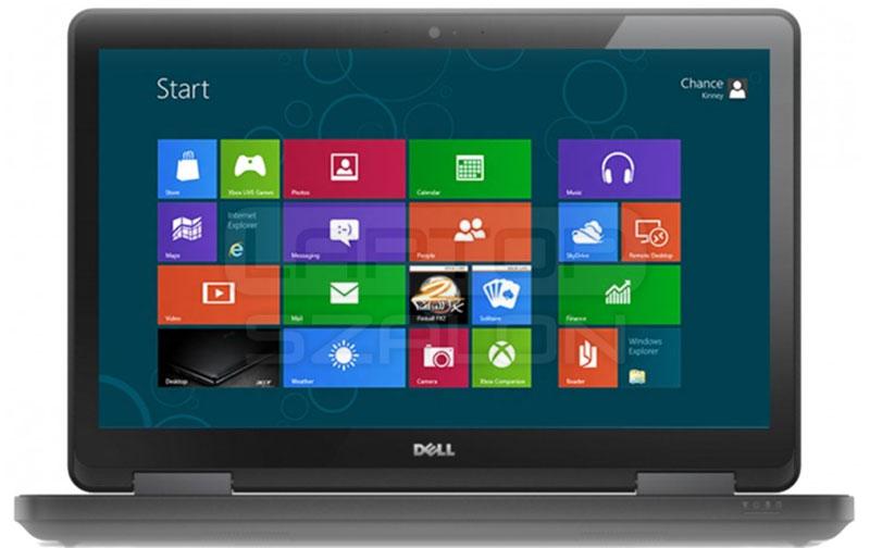 نمایشگر لپ تاپ دل e5540