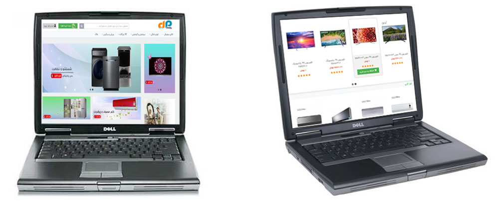 لپ تاپ استوک دل D520