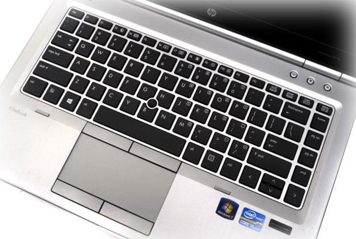 کیبورد لپ تاپ اچ پی 8470