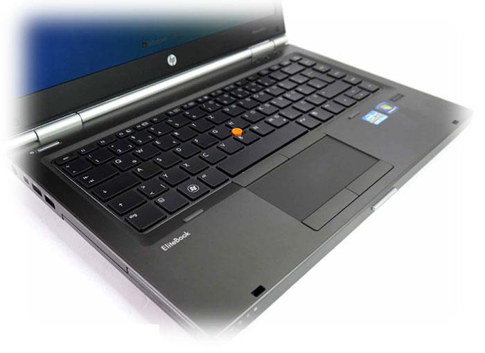 کیبورد لپ تاپhp-8470w
