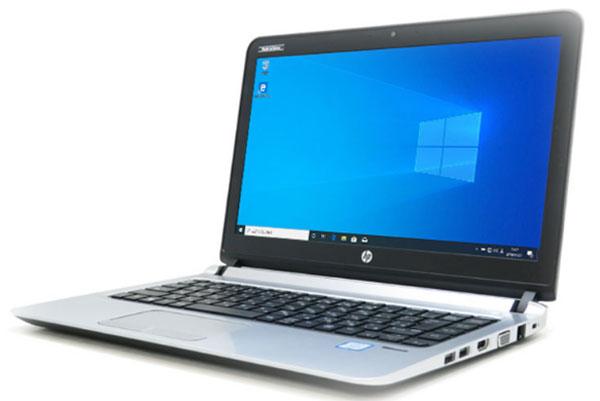 اتصالات لپ تاپ اچ پی 430g3