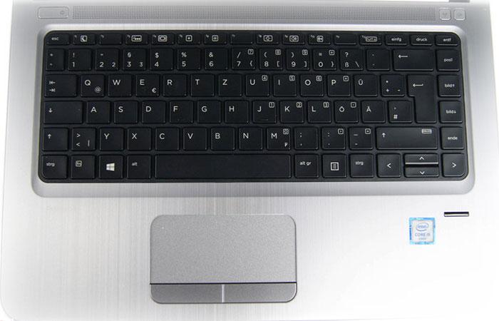 کیبورد لپ تاپ اچ پی 430g3