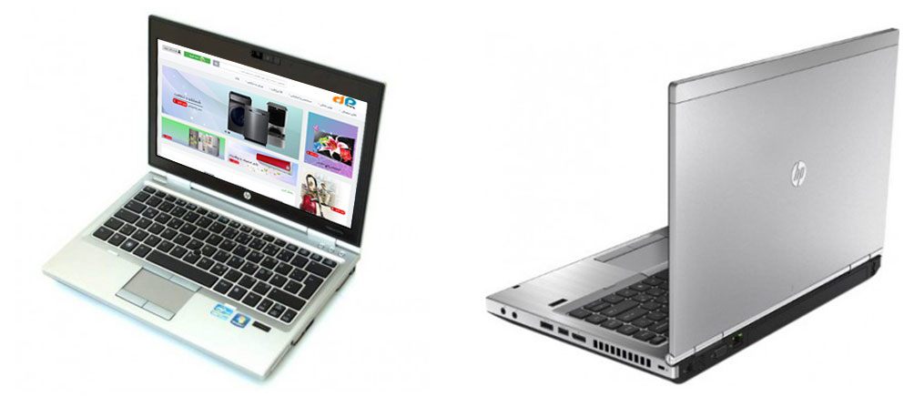 لپ تاپ استوک اچ پی laptop