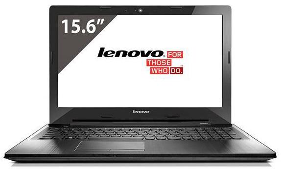 لپ تاپ لنوو z50
