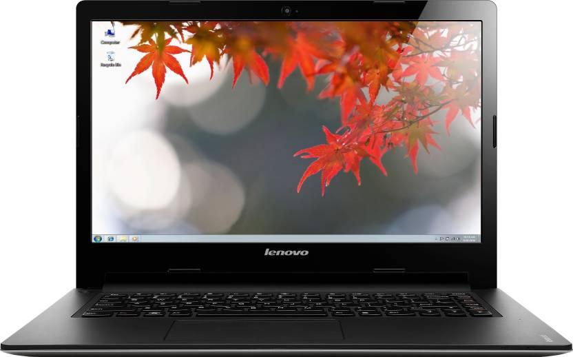 لپ تاپ لنوو s400